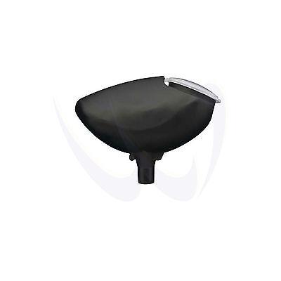 GXG Paintball 200 Round Gravity Feed Loader Hopper Tippmann Spyder - Black