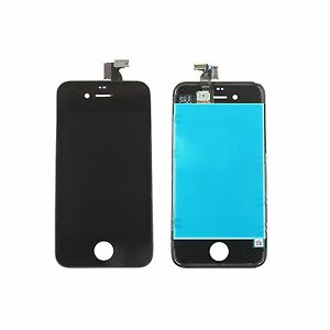 iPhone-4-4G-Replacement-Black-Glass-Digitizer-OEM-LCD-Touch-Screen-Assembly