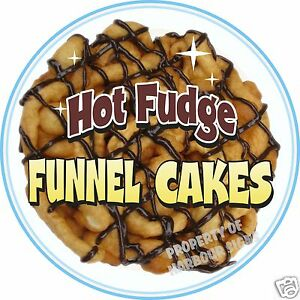 Funnel Cake Trailer Business