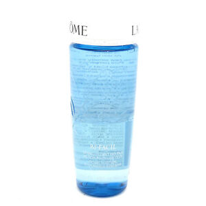 Lancome Bi-Facil Double-Action Eye Makeup Remover 4.2oz Fresh/Sealed