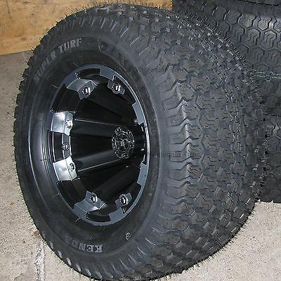 Tires  Rims     True