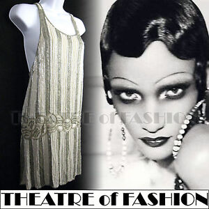 VINTAGE-KATE-MOSS-TOPSHOP-20s-FLAPPER-DRESS-BEADED-30s-JAZZ-AGE-ART-DECO-VAMP