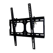 LCD LED Plasma Flat Tilt TV Wall Mount