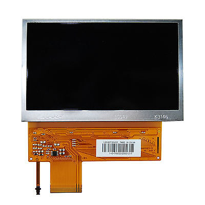 Usa Seller: Official Psp-1000 Psp-1001 Phat Fat Psp Lcd Screen Sharp