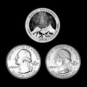2012-P-D-S-Hawaii-Volcanoes-National-Park-America-the-Beautiful-PD-Mint-Set