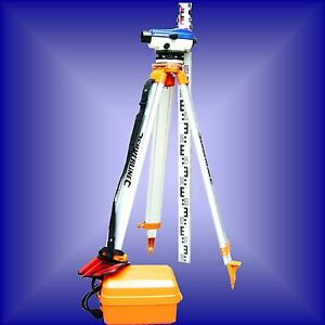 AUTOMATIC-OPTICAL-SITE-LEVEL-KIT-Cowley-Dumpy-Surveyor