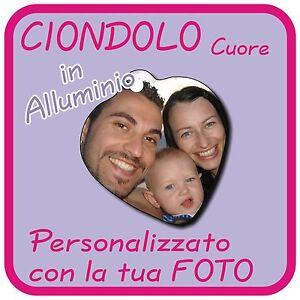 CIONDOLO-CUORE-in-Alluminio-personalizzato-con-la-tua-FOTO