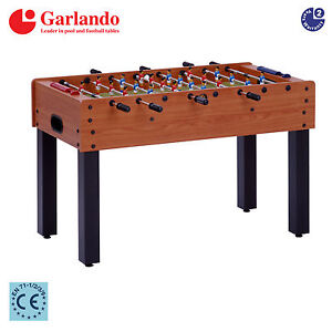 GARLANDO-F-1-Semi-Professional-Football-Table