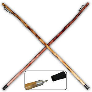 Wooden Cane Designs 55-Wood-Walking...
