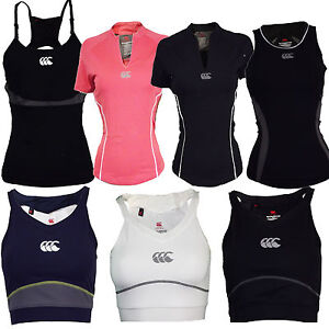 Canterbury-Womens-Baselayer-Shirt-CCC-Ladies-Gym-Training-or-Casual-Top-8-18