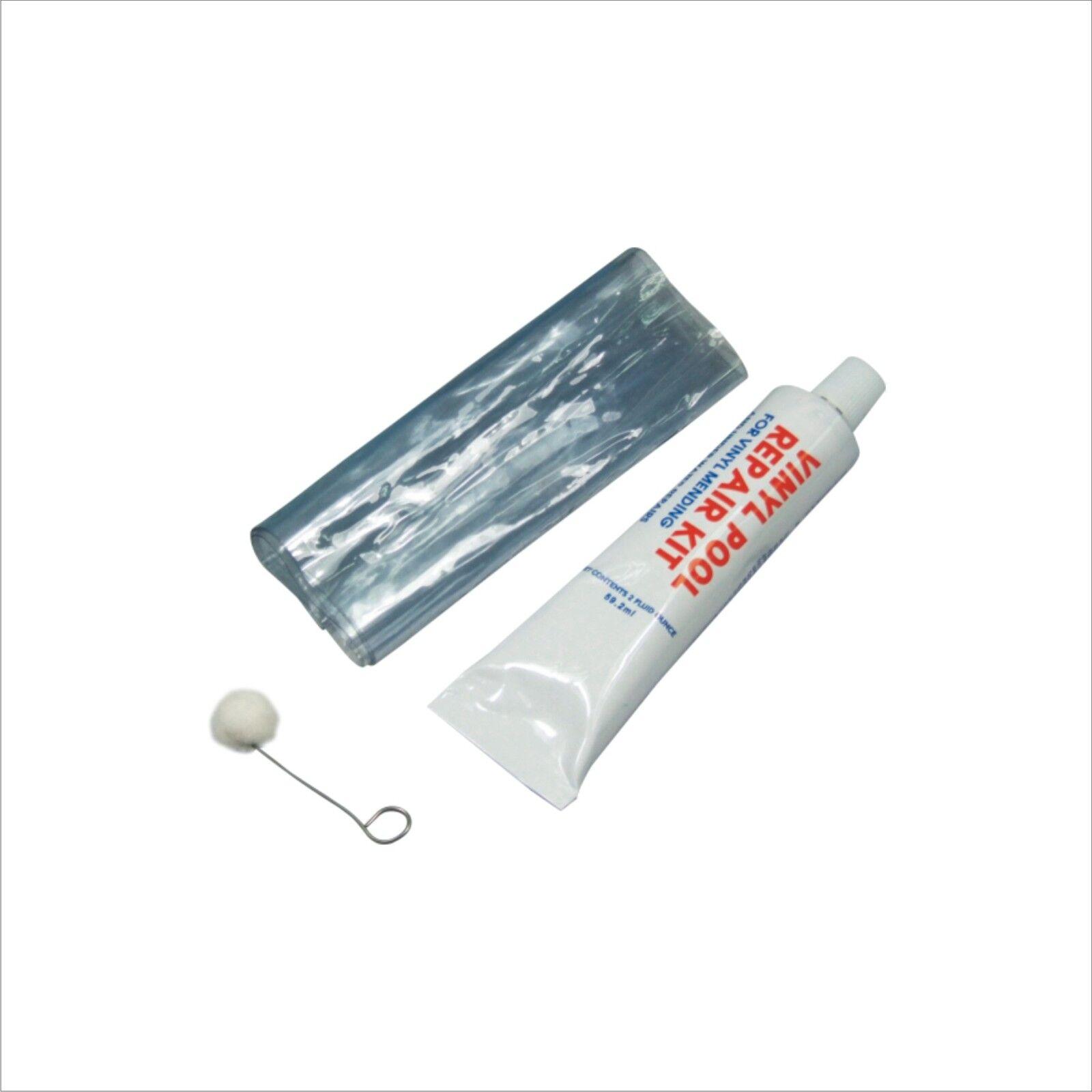 Inflatable Spa Hot Tub Repair Kit 662712994604 Ebay