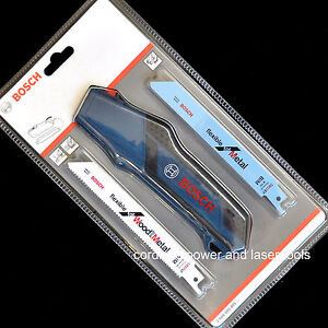 Bosch Hand Pad Pocket Saw Quick Fit Handle for Sabre Recip Reciprocating Blades