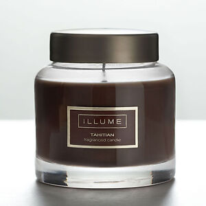 Scented Jar Candles by Illume 9.3 oz Choose a Fragrance FREE SHIPPING!