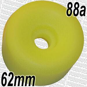 SANTA-CRUZ-DE-LOS-ANOS-80-Slalom-ruedas-de-skate-88a-63mm-fyel-DE-LOS-ANOS-80