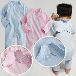 NWT-Vaenait-Baby-Newborn-Infant-Toddler-Girl-s-One-Piece-Sweet-Angel