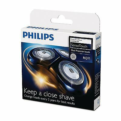 Philips Senso Touch 2d Rq11/50 For Device Types Rq1150, Rq1160, Rq1170, Rq1180