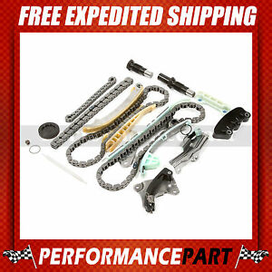 Ford-Explorer-Mustang-Ranger-Land-Rover-4-0-SOHC-Timing-Chain-Kit-w-out-Gears
