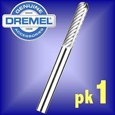 Dremel 9903 Tungsten Carbide Cutter 3.2mm hobby multi tool rotary bit 2615990332
