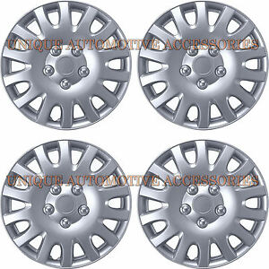 2002 2006 toyota camry 16 034 high quality hubcaps wheel covers set of 4 16sl. Black Bedroom Furniture Sets. Home Design Ideas