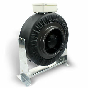 034 6 034 8 034 inch inline fan exhaust blower ventilation duct fan