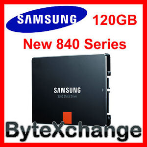 Samsung 840 Series 120GB SSD 530M/s READ 2.5