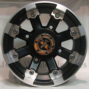 Kawasaki Mule Wheels And Tires For Sale