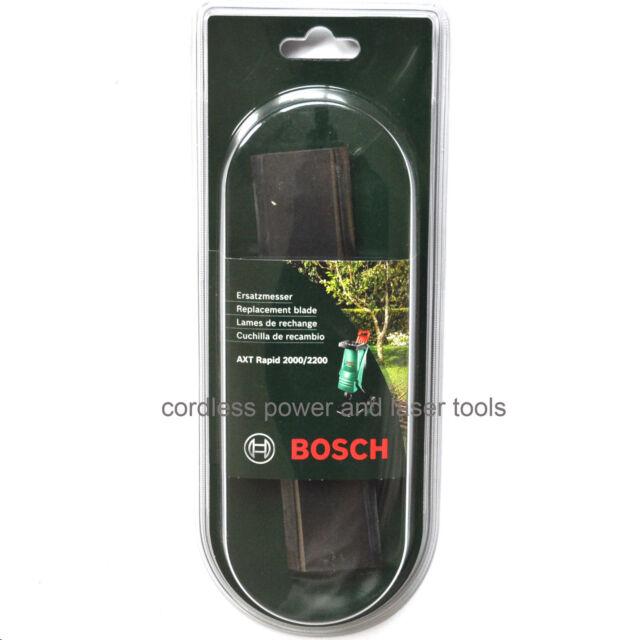 Bosch AXT 180 200 2000 2200 Rapid Garden Shredder Blade Spare Part F 016 800 276