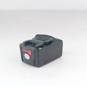 Battery For Metabo 14.4V 3.0Ah Li-ion 6.25588 6.25467 6.25595 6.25454 6.25590