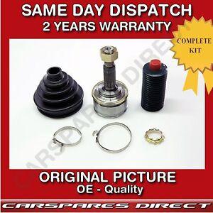 Nissan-Micra-K11-1-0-92-02-Driveshaft-Outer-CV-JOINT