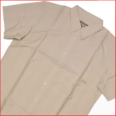 Ideal Fit -  Men's Shirts