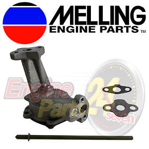 FORD-289-302-WINDSOR-HIGH-VOLUME-OIL-PUMP-MELLING-M-68HV