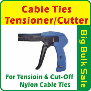 Cable-Ties-Tensioner-Cutter-For-Tensioin-Cut-Off-Nylon-Cable-Ties-1Y-Warranty