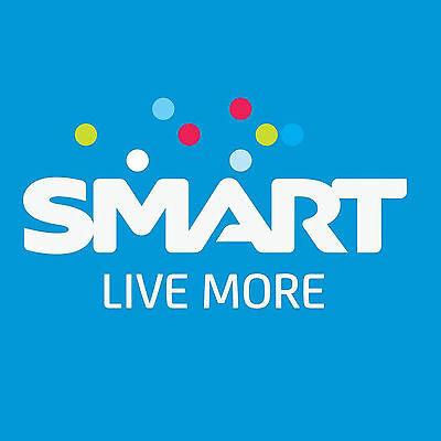 Smart P200 Prepaid Load 60 Days Eload Top Up Buddy Tnt Smart Bro Pldt Hellow
