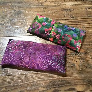 Yoga  eye pillows for adults and kids