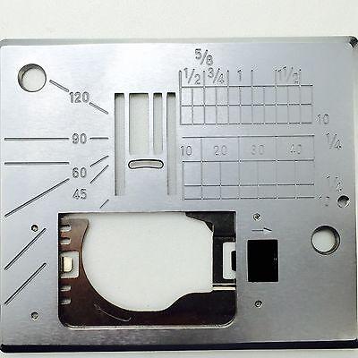 Organ 80//HLx5//für Janome 6500//6600//10 Nadeln und Grand Quilter von Pfaff  #6501