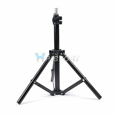0.8m 32in Aluminum Photo/Video Tripod Mini Light Stand For Studio Kit SoftBox ()