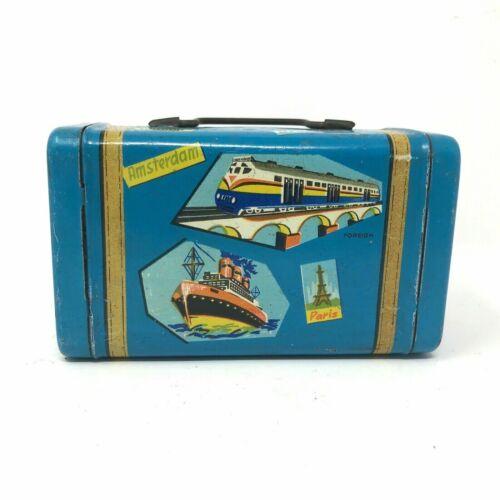 Suitcase Bank, Vintage