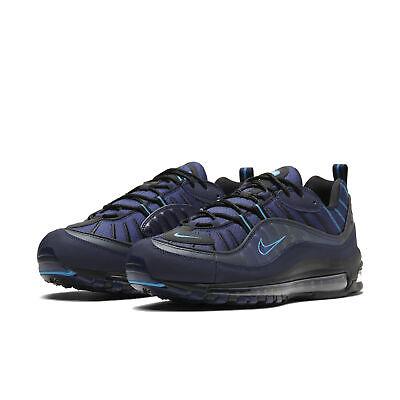Nike Air Max 98 CD0132 00 Release Info  
