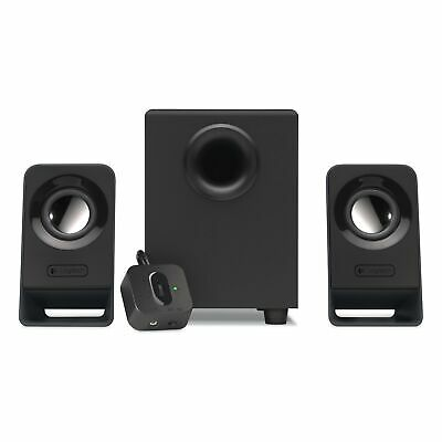 Logitech Outdoor/Surround Multimedia 2.1 Z213 for PC & Mobil