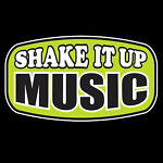 shake it up music