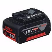 Bosch Blue 18V Li-Ion 4.0Ah Battery Mount Lawley Stirling Area Preview