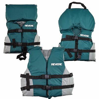 Kids Infant Child Youth Life Jacket Children Boat Swimming Swim Safety Vest - Childrens Safety Vest
