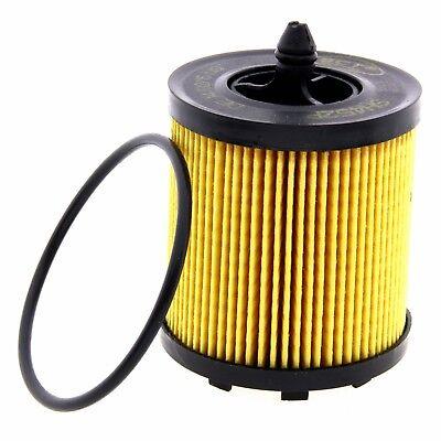 SCT Ölfilter SH452P Filter Motorfilter Servicefilter Patronenfilter Dichtung
