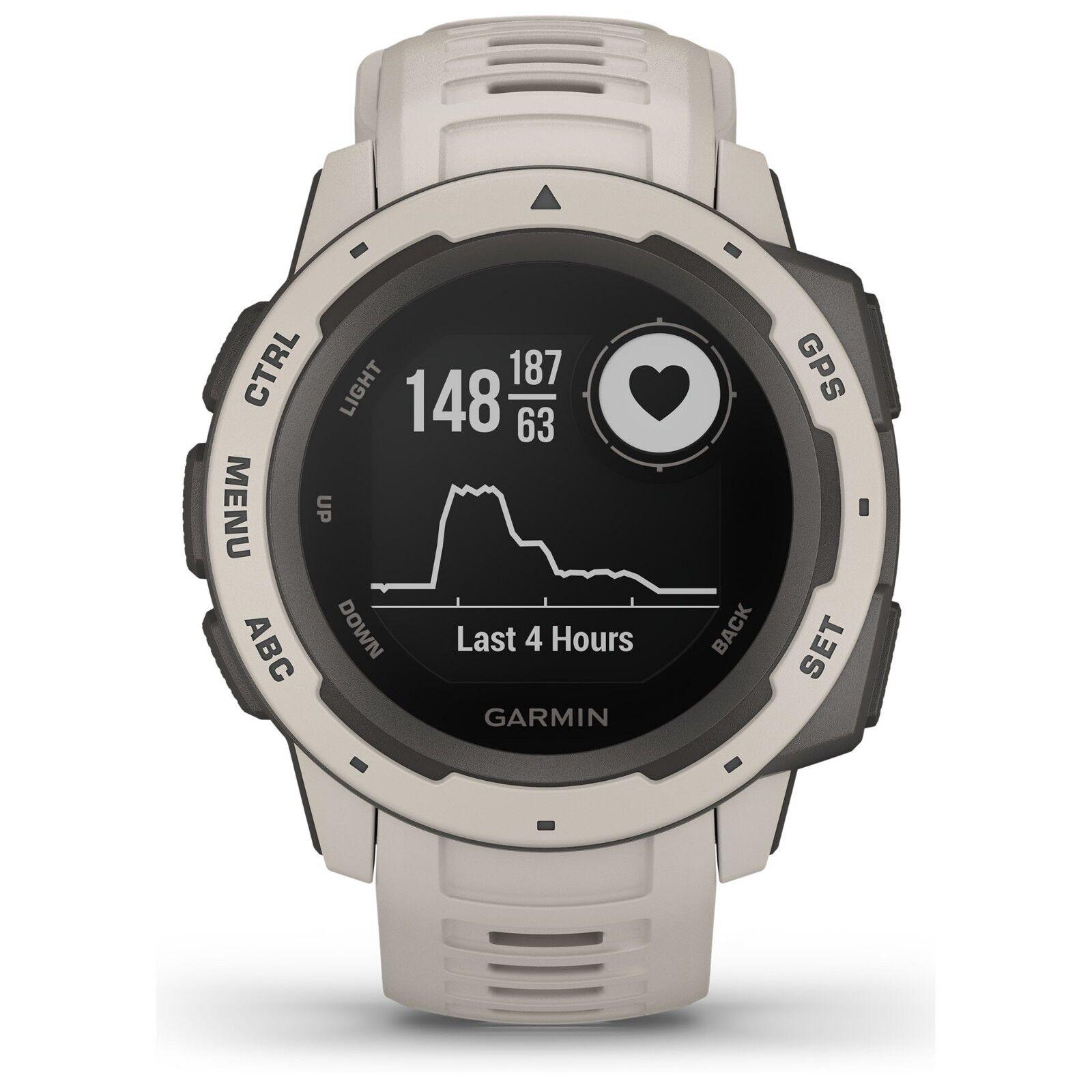garmin-instinct-rugged-outdoor-gps-watch-tundra-wrist-hrm-glonass-010-02064-01