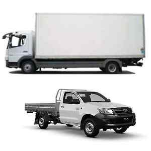 MyRemovalist with  UTE and Truck POA call   from $55 Adelaide CBD Adelaide City Preview