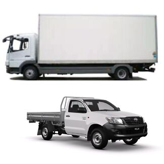 myRemovalist with  UTE and Truck POA call   from $80