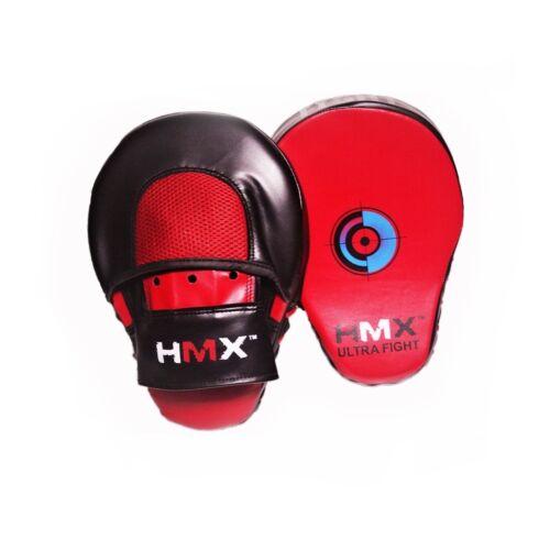 Unisex Hand Target Boxing Glove Pads Muay Thai Kick Focus Boxing Training Pad