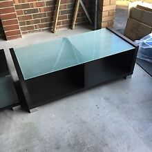 Coffee Table + TV Cabinet Parkdale Kingston Area Preview