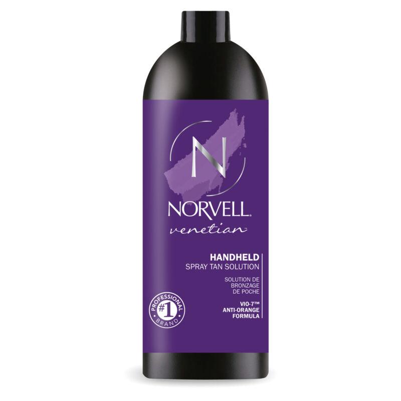 Norvell Venetian Spray Tan Solution - Liter / 33.8 fl oz