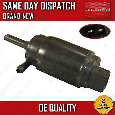 VAUXHALL ASTRA G COMBO CORSA B/C VECTRA B/C 1993>ON WINDSCREEN WASHER PUMP